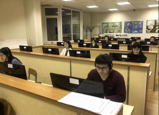 翻译专业资格考试在海外顺利开考-宣传稿242.png